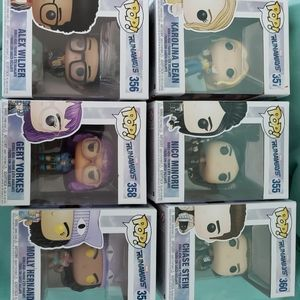 MARVEL RUNAWAYS FULL COLLECTION